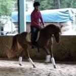 Daniela Leidy Riding